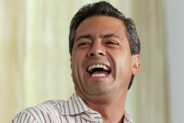 No estamos en crisis, reitera #EPN