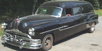 """Neil Young"", ""1953 Pontiac"", Hearse"
