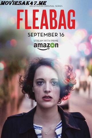 Fleabag Season 1 & 2 Complete Download 480p 720p HEVC