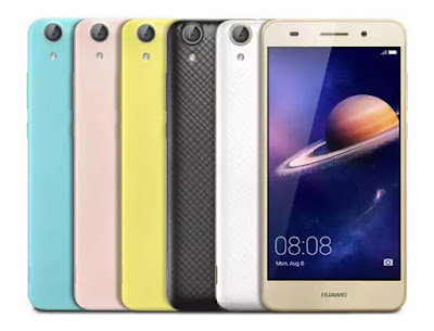 Huawei Y6II Compact Specifications - Inetversal