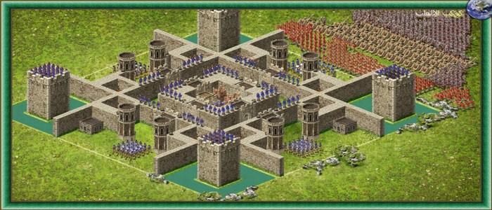 Download Stronghold Crusader Free games