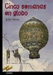 Cinco Semanas en Globo – Julio Verne