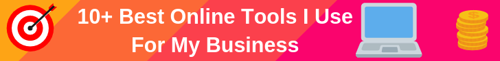 Online Tools-Grow Business