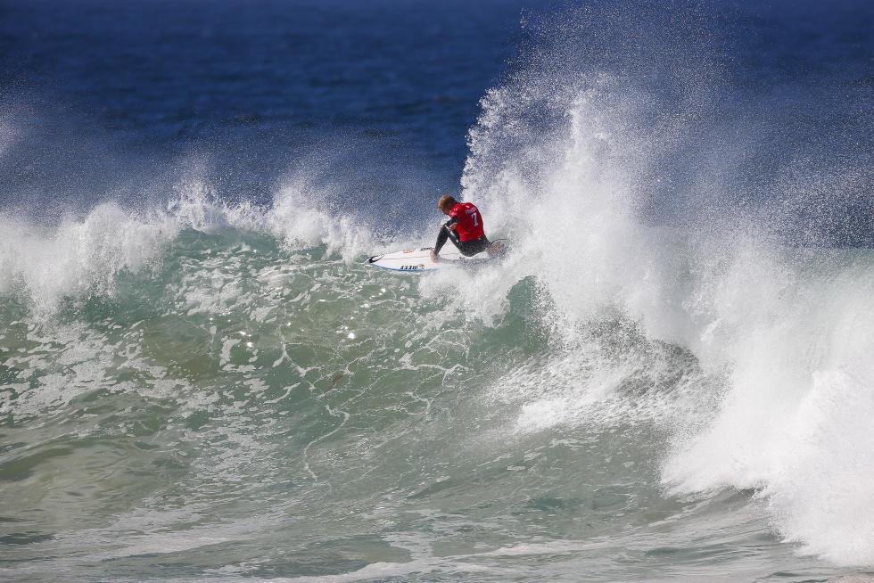 29 Mick Fanning Rip Curl Pro Bells Beach Foto WSL Ed Sloane