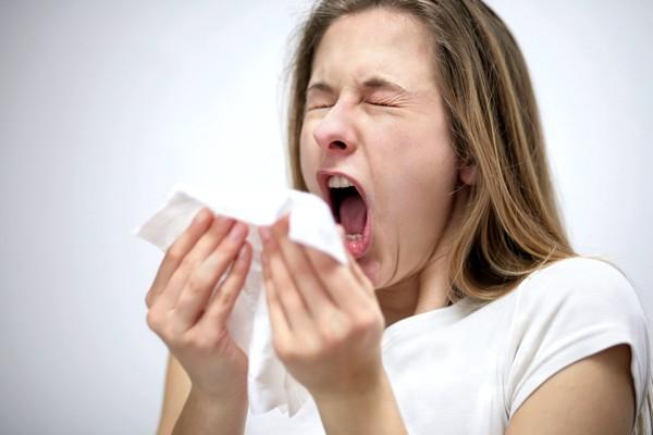 Mencegah Flu / Pilek