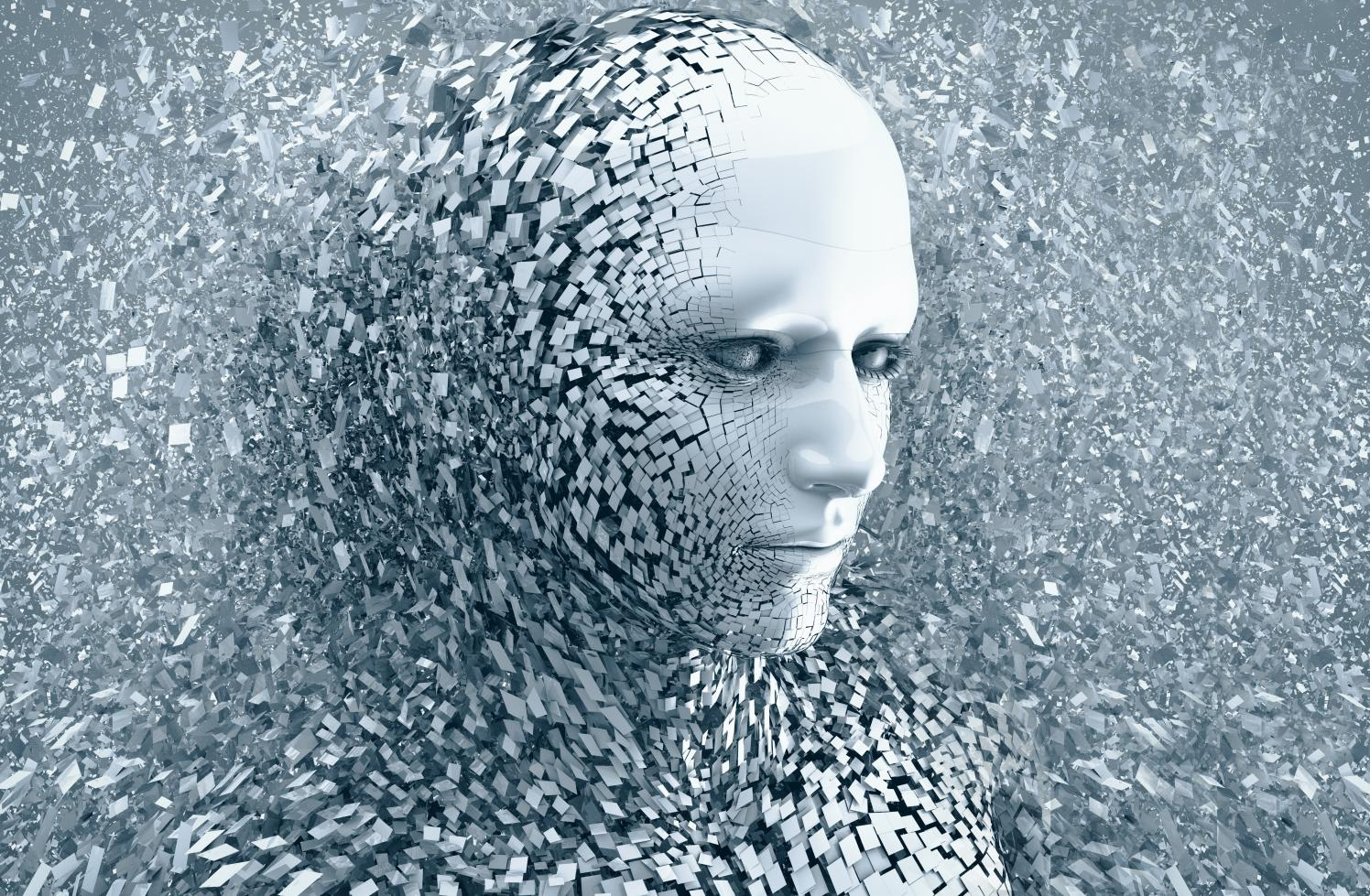 Alan Winfield S Web Log Does Ai Pose A Threat To Society