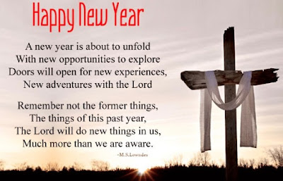 Top 10 World New Year Best Famous Poems Prayers - Top 10 Updated