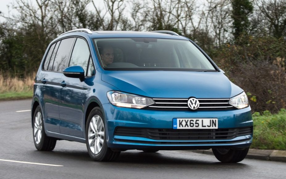canada autocar 2016 volkswagen touran specs features performance review. Black Bedroom Furniture Sets. Home Design Ideas