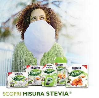 Logo '' La dolcezza che ti sorprende con Misura'': vinci lo Chef a domicilio e anche chi vota!