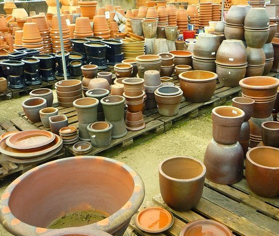How to Create Wonderful  Pots and Planters, Container Gardening