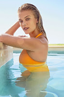 Nina Agdal for ShopBop Swim & Beachwear 2017 models photoshoot