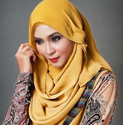 Foto cantik Siti Nordiana