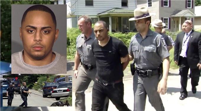 En persecución de nueve horas capturan dominicano por secuestro de  novia en El Bronx