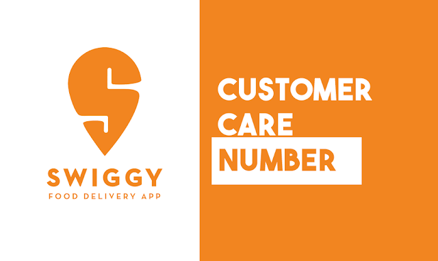 Swiggy Customer Care Number