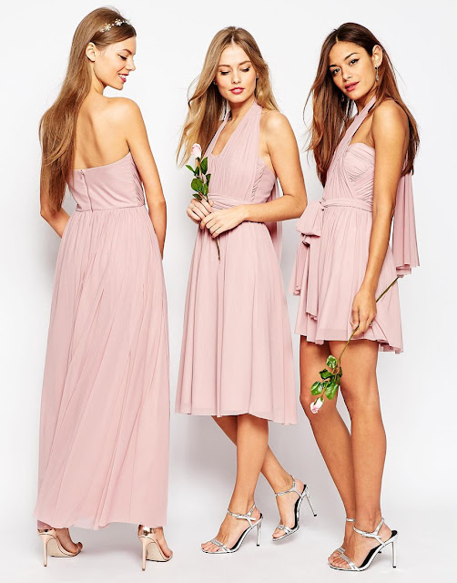 ASOS Bridesmaid Dresses by What Laura did Next