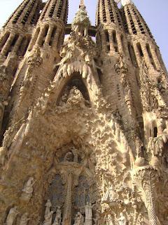 Roteiro de 4 dias em Barcelona