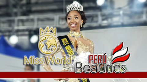 Miss World Barbados 2018
