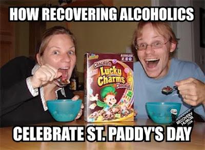 Funny Happy St Patricks Day 2018 Memes