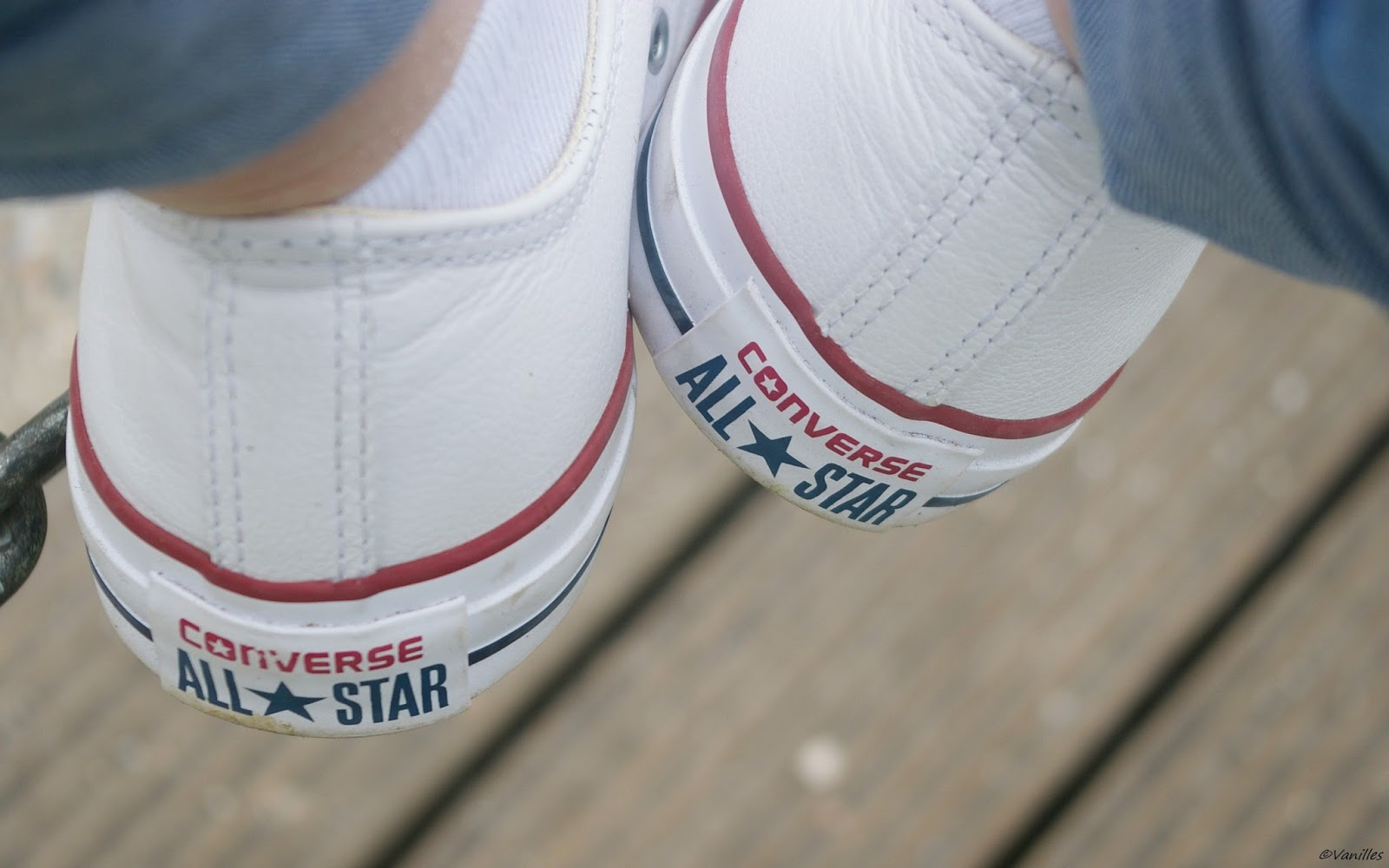 0873fad226a All Stars zijn schoenen die altijd met de trends meegaan. Het zijn leuke/  makkelijke schoenen die bijna overal mee te combineren zijn.