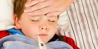 Mengenali ciri gejala tipes dan pengobatannya