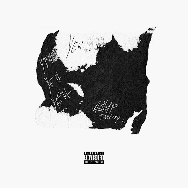 A$AP Twelvyy - Yea Yea Yea (Maps) - Single Cover