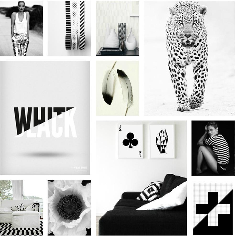 T.D.C: Black & White | Two-Ten
