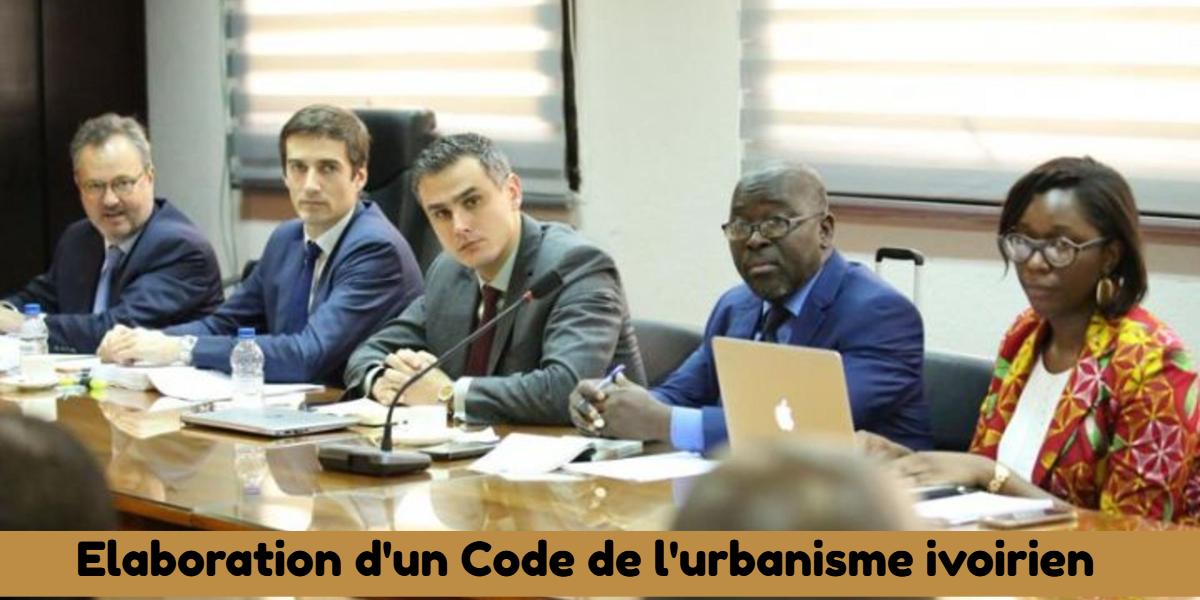 Nouveau : Élaboration d'un Code de la Construction et de l'urbanisme. Pour bientôt ?