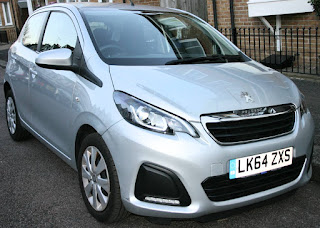 Car club or car hire in South West London, East Sheen, Richmond on Thames