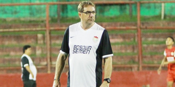 Penyesalan Pelatih PSM Ditahan Imbang Persegres Hingga Kritik Kondisi Lapangan yang Buruk