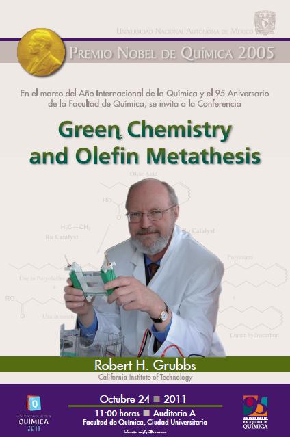 International symposium on olefin metathesis and related chemistry