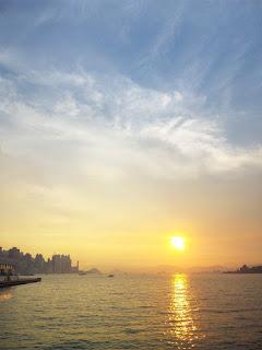 夕陽無限好 (一葉舟) | 第三世多杰羌佛, 福慧行, 佛教, 修行, 快樂人生