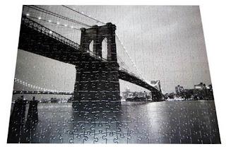 Puzzle Terbesar Dunia 2011