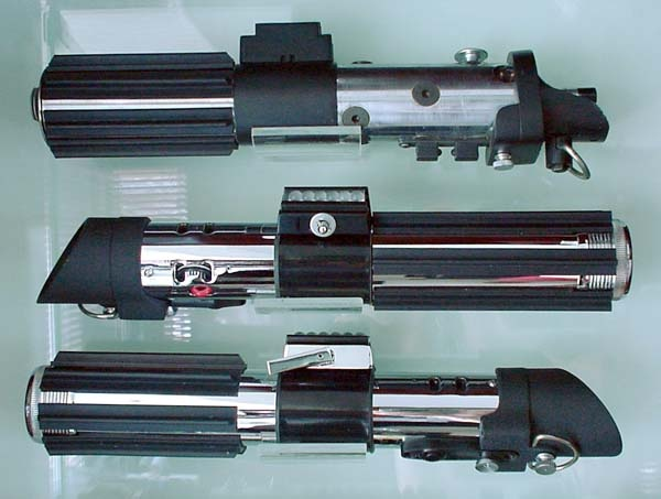 Darth Vectivus Lightsaber: The Fanboy SEO: And Now A Closer Look At The Skywalker