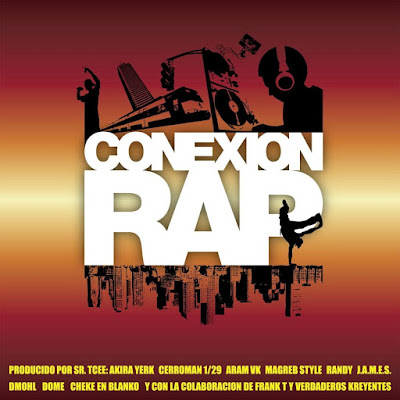 Various Artists - Conexion Rap (España)