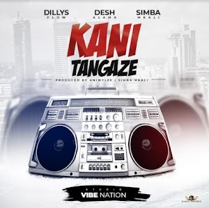 Download Audio | Dills Flow, Desh Alama, Simba Mkali – Kanitangaze