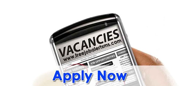 NVS Recruitment