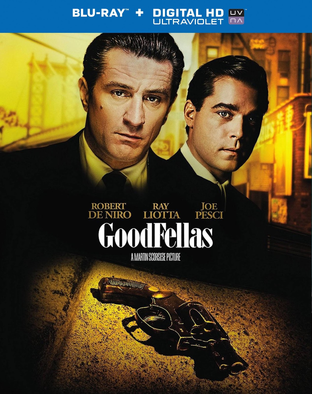 Goodfellas คนดีเหยียบฟ้า [HD][พากย์ไทย]