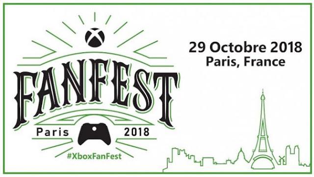 مايكروسوفت تعلن عن حدث معرض Xbox FanFest تحت شعار كلنا مع اللاعبين من ذوي الاحتياجات الخاصة ..