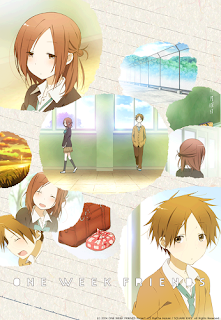Download Isshuukan Friends BD Subtitle Indonesia Batch Episode 1 – 12
