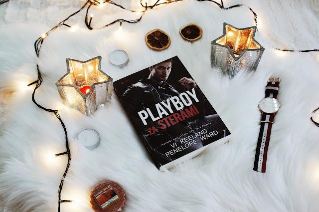 #16 Playboy za sterami - VI Keeland, Penelope Ward | Editio Red