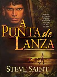 A PUNTA DE LANZA - Pelicula Cristiana