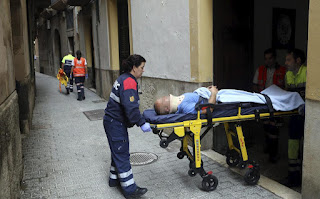 ¿Accidente de tráfico? Llame al mejor abogado de Zaragoza