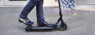 User review - the emicro one electric scooter