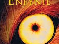 """Nova Parceria: """"A Outra Dimensão - Livro 01 da Trilogia Enfynie da escritora nacional Patricia Fagundes"""