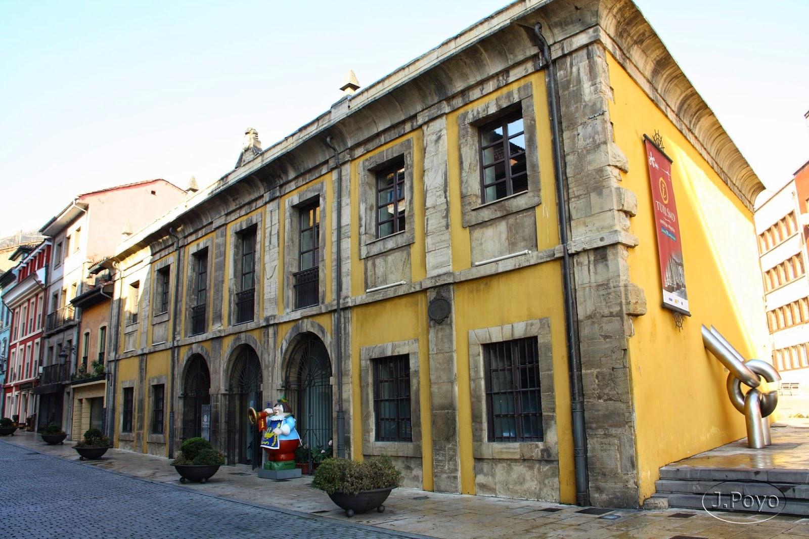 Oficina de Turismo de Avilés
