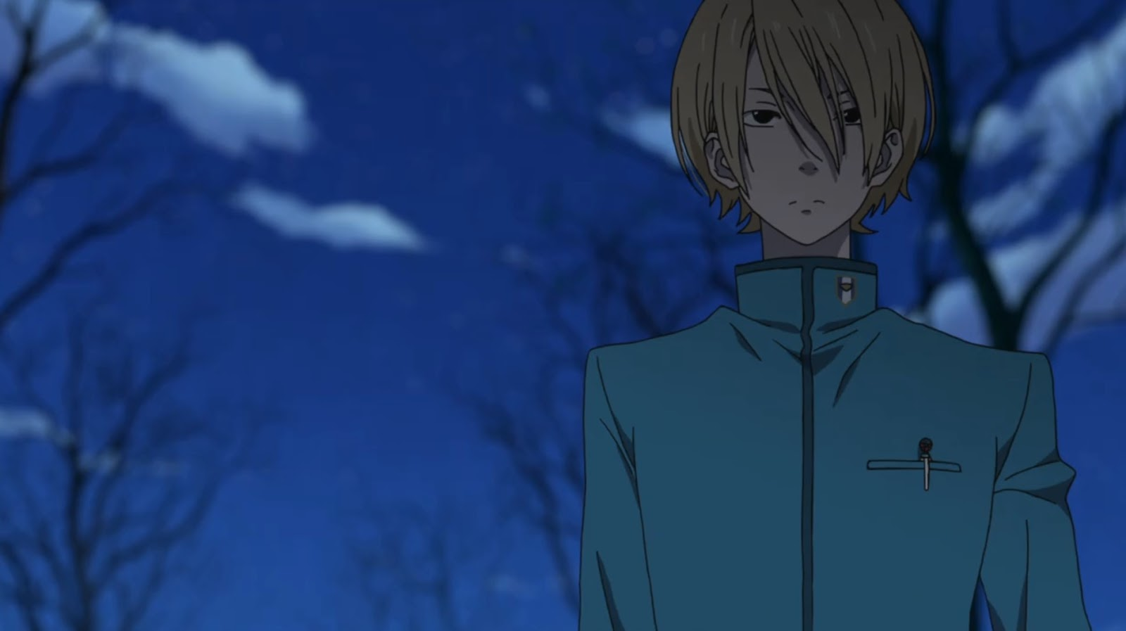 Tonari no Kaibutsu-kun – Episódio 09