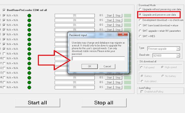 Cara Root dan Pasang TWRP Pada Oppo F1s