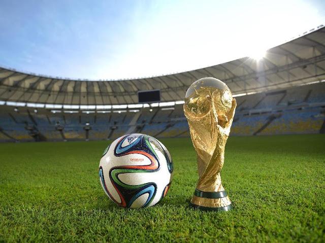 FIFA Putuskan Kontestan Piala Dunia Jadi 48 Tim