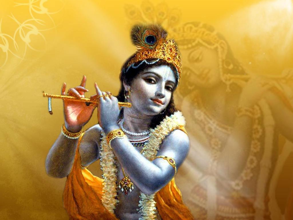 STYLISH-WALLPAPERS: Lord Krishna Wallpapers