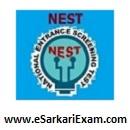 NEST 2019 Entrance Exam Admit Card